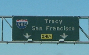 blog - sf fwy sign