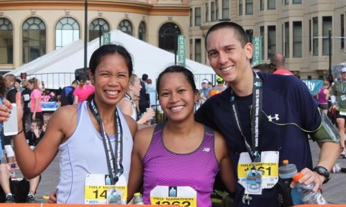 Best of the AC Marathon runners